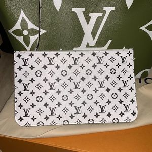 Louis Vuitton Wristlet/Pouch
